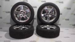 Колесо с литым диском Honda Accord [1001491]