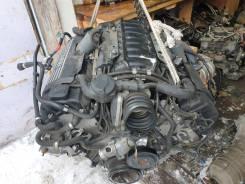 Двигатель BMW N62B48 объем 4.8L из Японии без навесного