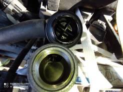 Двигатель 2sz+акпп витц SCP90 пробег 65тыс км