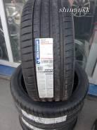 Michelin Pilot Sport 4 SUV, 235/60 R18