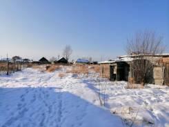 Земельный участок в п. Менделеева. 1 000кв.м., собственность, электричество