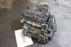 Двигатель F23A Honda Odyssey Absolute RA6
