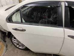 Дверь боковая задняя правая красить не нужно Хонда Аккорд CL9 K24A