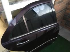 Дверь правая задняя Mercedes-Benz S-Class W220 в сборе