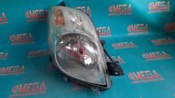 Фара передняя правая Toyota Vitz, KSP90 № 52-134