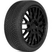 Michelin Pilot Alpin 5, 205/40 R18