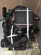 Двигатель Honda That's E07Z Turbo