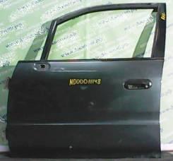 Дверь передняя Honda Odyssey RA2 RA3 RA4 левая