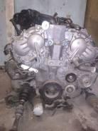 Двигатель VQ25DE в сборе +CVT вариатор Teana J32