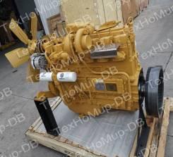 Двигатель Weichai WD10G178E25 на бульдозер Shantui SD16