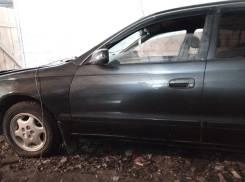Дверь передняя левая Toyota Corona 1994 Т190