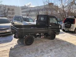 Subaru Sambar Truck. Продам грузовик, 660куб. см., 500кг., 4x4