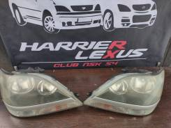 Фары передние Toyota Harrier