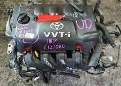 Двигатель 1NZFE Toyota Probox/Raum/Vitz (42000 км).
