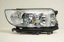 Фара правая Subaru Forester 06-08 с коррек