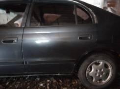 Дверь задняя левая Toyota Corona 1994 T190