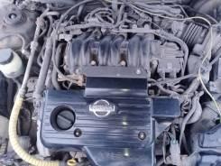 Двигатель на Nissan Maxima