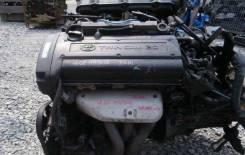 Двигатель 4age blek top