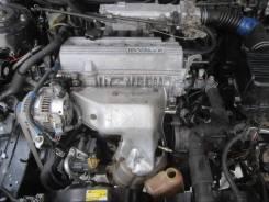 Двигатель Toyota Camry SV40, 4SFE,