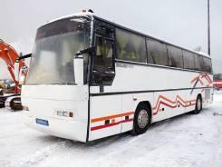 Neoplan. Transliner 316 - туристический автобус, 50 мест