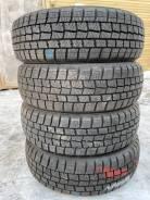 Dunlop Winter Maxx WM01. зимние, без шипов, 2016 год, б/у, износ до 5%