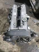 Двигатель, Ford Focus1, 1.6 FYDA