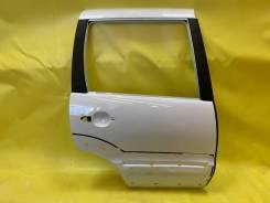 Дверь Chevrolet Niva 1998-Н. в. [2123620002055]