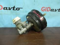 Усилитель тормозов вакуумный Mitsubishi Galant 8 USA В Сборе С ГТЦ