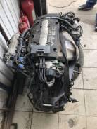 Двигатель H22