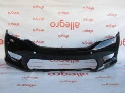 Бампер передний Honda Accord 9 2013+
