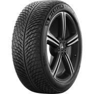 Michelin Pilot Alpin 5, 205/55 R17 91H