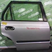 Дверь задняя Honda Orthia Partner правая
