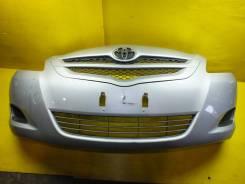 Бампер Toyota Belta SCP92 2SZFE 2009г. в 2-я модель номер краски 1E7