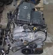 Двигатель демио DY3W 42500км без пробега по России