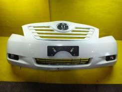 Бампер Toyota Camry ACV40 2AZFE 2007г. в. номер краски 070