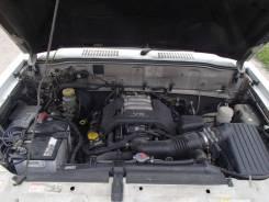 Двигатель 6VE1 Электронный дроссель Стоит на авто! Отличное состояние!