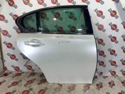Дверь задняя правая Lexus GS450H GWL10