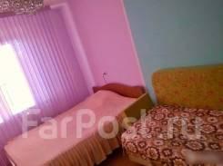 Квартира, улица Хабаровская 29. Железнодорожный, частное лицо, 72,0кв.м. Комната