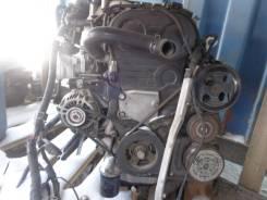 Двигатель в сборе Mitsubishi Pajero iO Pinin 4G94 пробег 117000 км