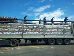 Перевозки грузов. Тент 20 тонн. Межгород.