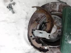Колодки стояночного тормоза 46540-51010