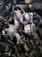 АКПП Subaru Impreza кузов GH2 двигатель EL15 М