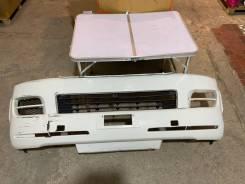 Бампер передний Toyota Hiace KDH , TRH