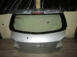 Крышка багажника, дверь багажника Haima 3