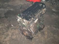 Двигатель в сборе Ford Focus 2, C-max QQDB
