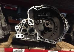 Коробка механика F17 C374 Opel Astra H / Zafira B