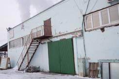 Помещение 211,7 м2 в комплексе под склад или производство, Узловая 25А. Улица Узловая 25а, р-н Индустриальный, 211,7кв.м.