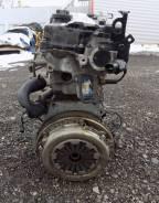 Двигатель Hyundai Accent 1.5л. 16кл.