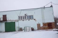 Помещение 114 м2 в комплексе под склад или производство, Узловая 25А. Улица Узловая 25а, р-н Индустриальный, 114,0кв.м.