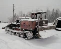 ОТЗ ТДТ-55. Продается трактор ТДТ-55, 6 300куб. см., 10 000кг.